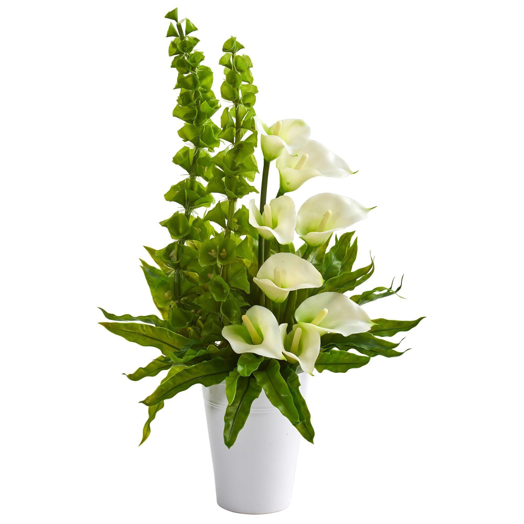 artificial flower hanging baskets ireland