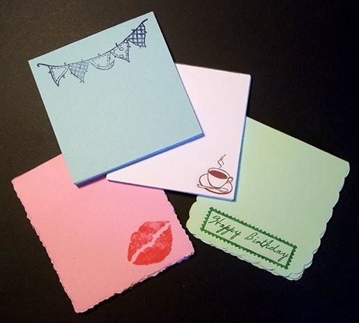 DIY Paper DIY Crafts  DIY  Make a Memo Pad