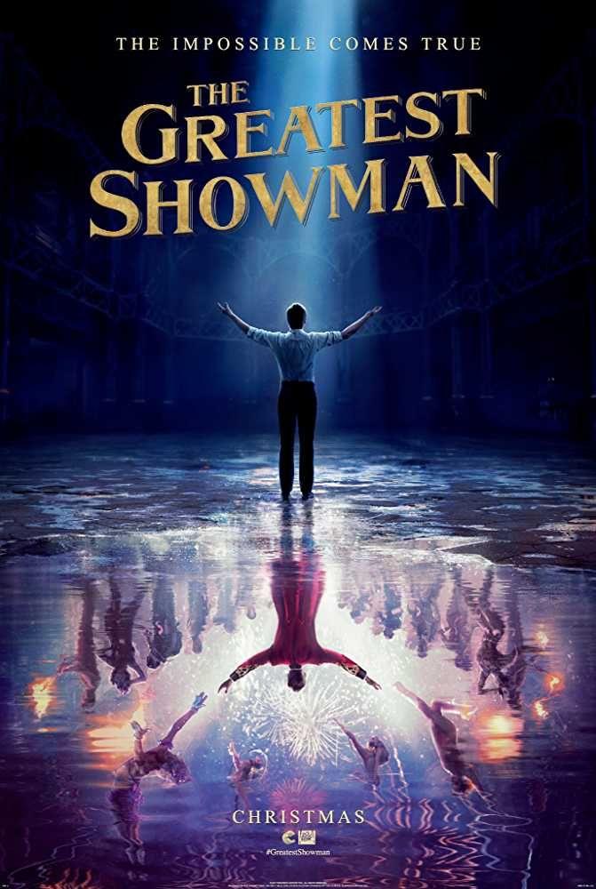 watch the greatest showman online free megavideo