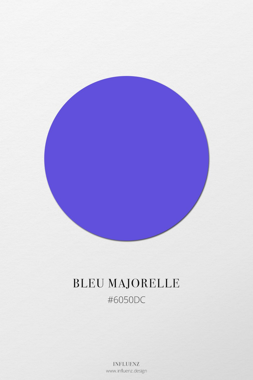 Pin Auf Bleu