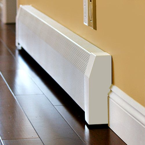 Inside Corner For Premium Baseboarder Model 90 Degrees Baseboard Heater Covers Baseboard Heater Heater Cover
