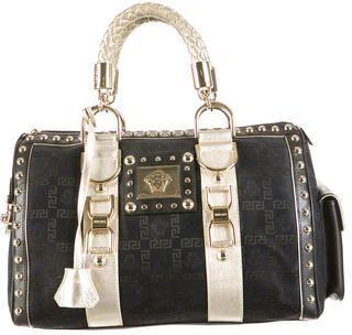 ba2bd0ed55 Versace Madonna Bag  495  396
