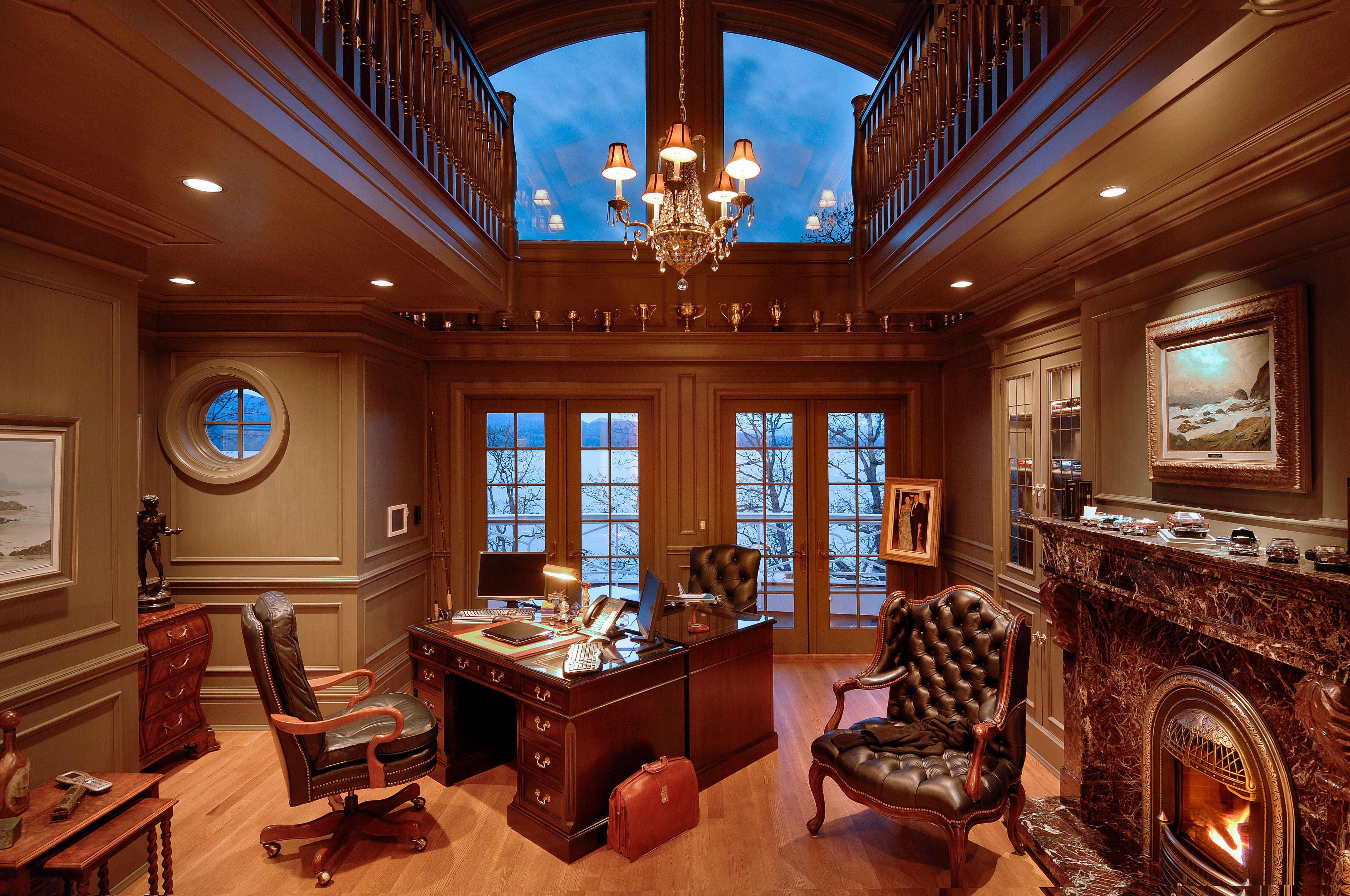 ARDMORE HALL North Saanich, Canada Luxury Portfolio