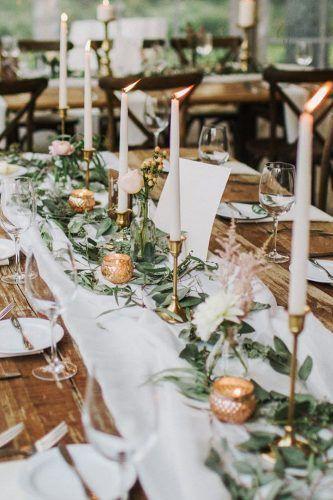 Wedding Greenery - Most Popular Ideas For 2019
