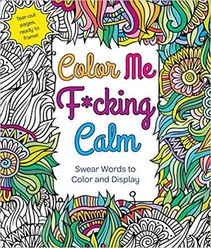 Color Me Calm Pdf