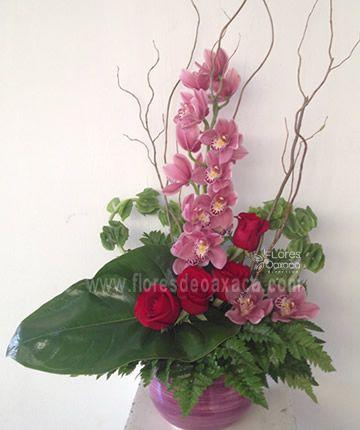 Catalogo Florería Flores De Oaxaca Envía Flores A Tus