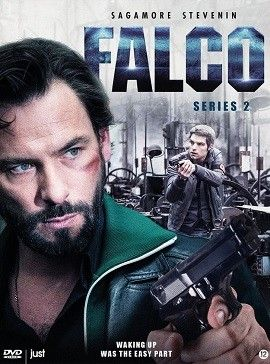 Phim Cảnh Sát Falco | Vtv2