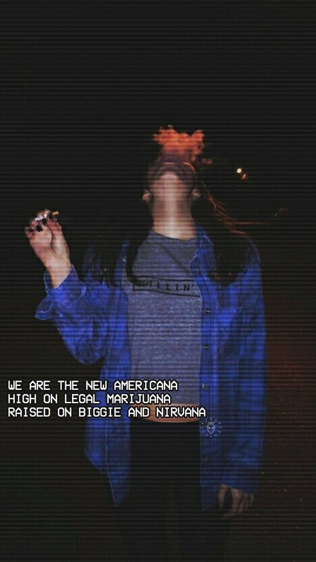 Grunge quotes image by Nur on WALLPAPERs | Wallpaper ...