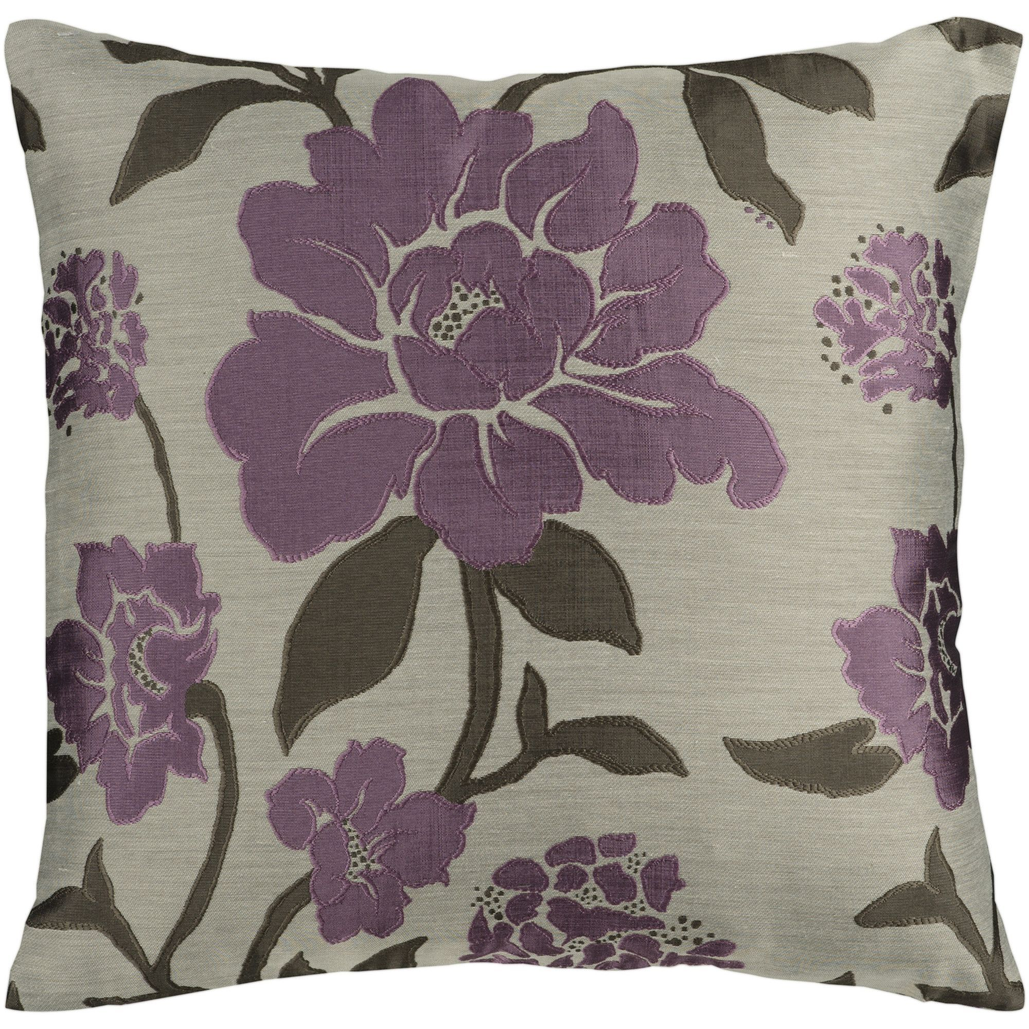 Blossom throw pillow cover products pinterest throw pillows