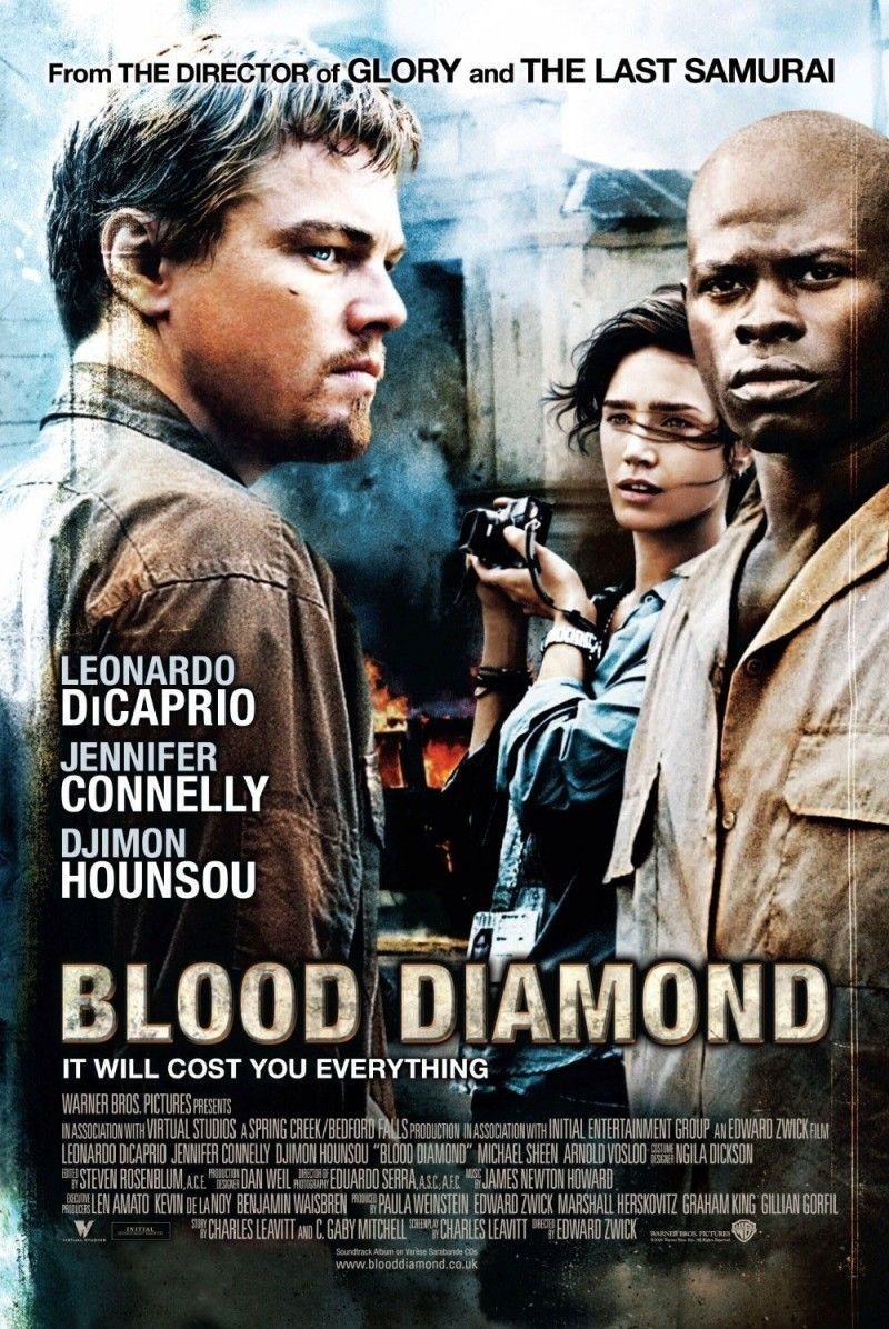 Blood Diamonds Libro Pin By Dwayne Black On Movies Diamond Movie Movies Movies Online