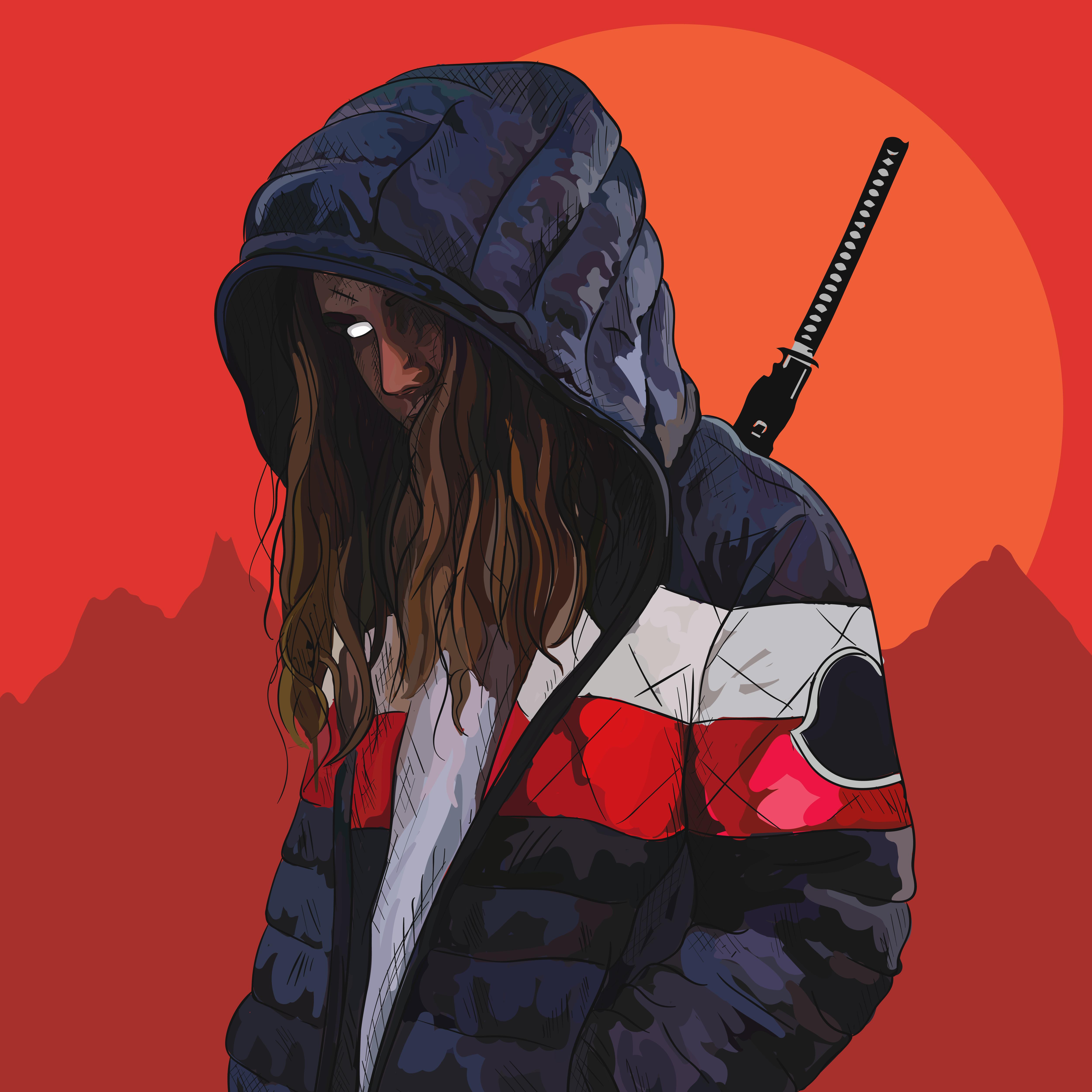 Yung Pinch Artwork 🗡 Yung pinch, Rapper art, Hip hop fashion