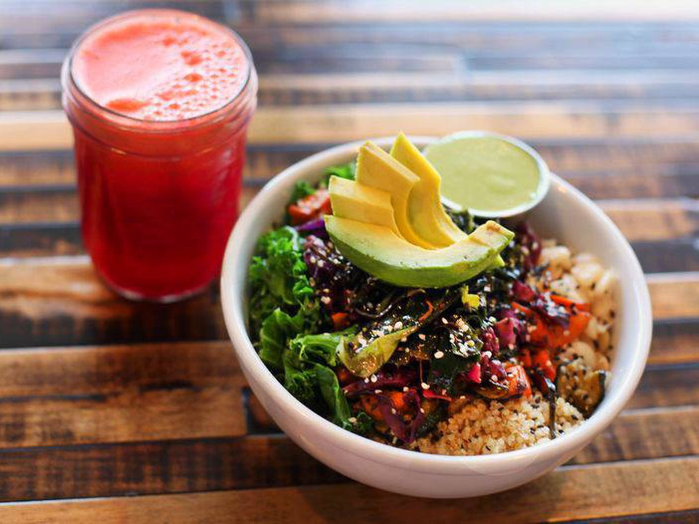22 tasty restaurants to try on Southeast Hawthorne