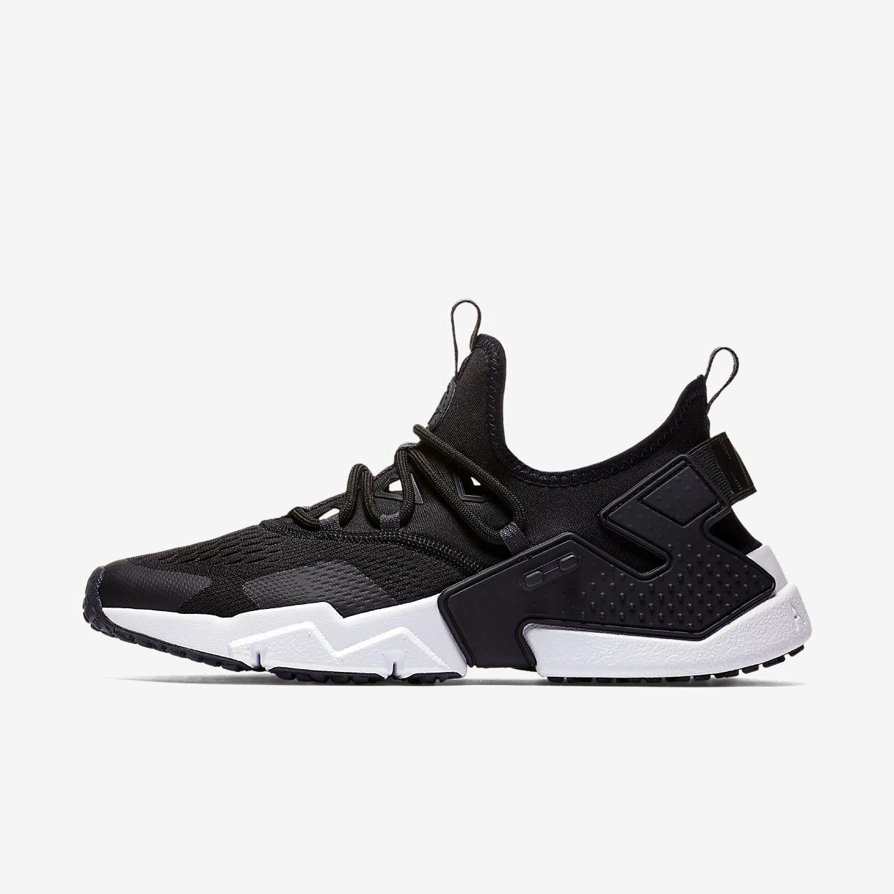 cd9907dd8df8 Nike Air Huarache Drift Breathe Men s Shoe - 11.5