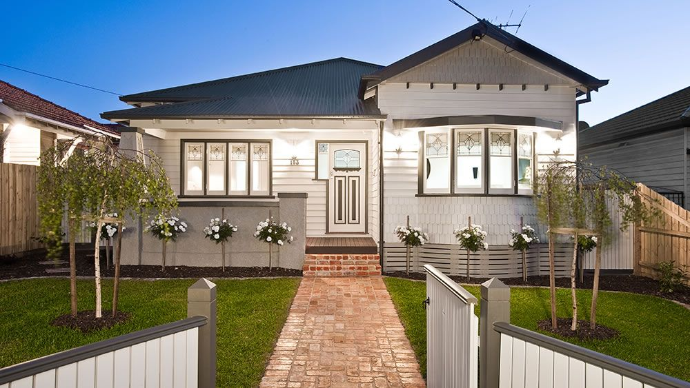 What's Your NZ House Style? > HomeTopia