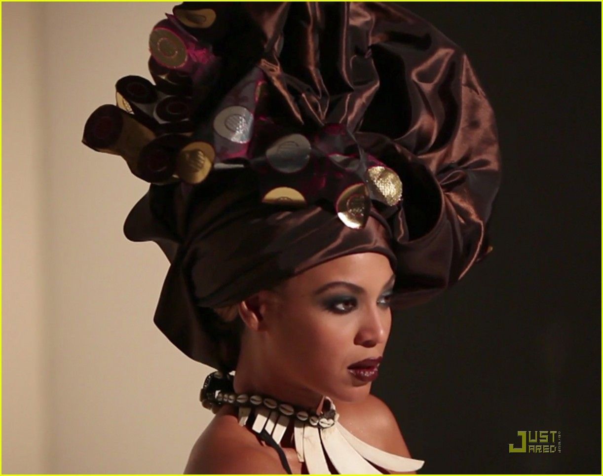 Google themes beyonce - Beyonce Channels An African Queen Theme And Pays Tribute To The Renowned Nigerian Legend Fela