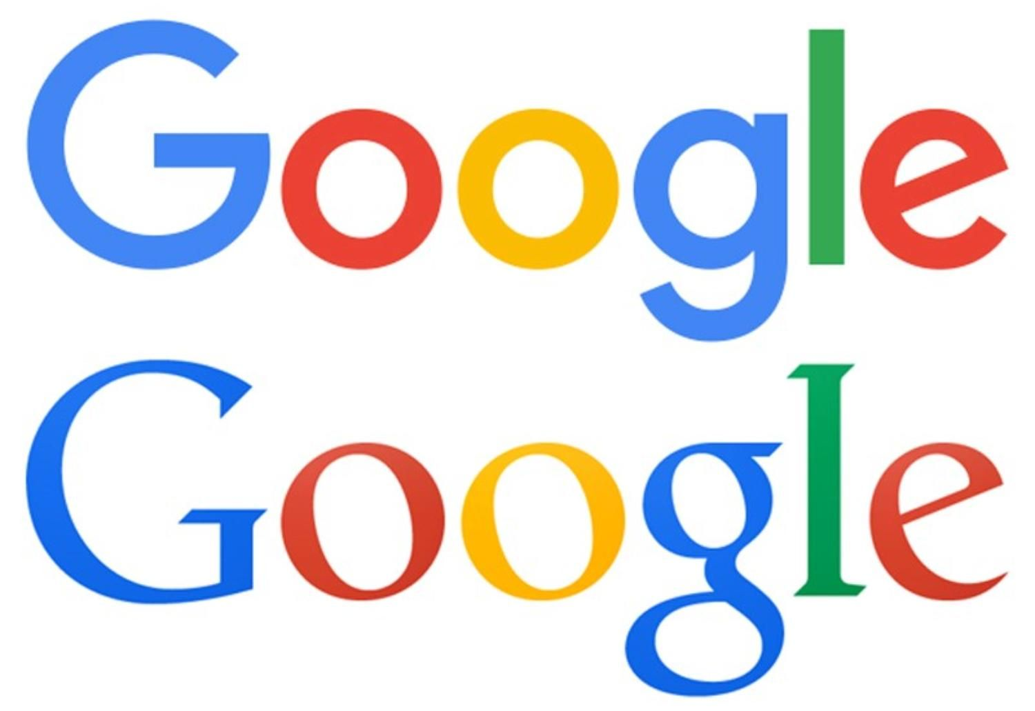 (Reuters) - Google Inc <GOOGL.O> <GOOG.O> unveiled a redesign of its iconic logo on Tuesday, the fifth such modification since the search engine giant started in 1998, the company said in a blog post. The revamped logo, displayed as a Google Doodle on its homepage, spells 'Google' in a sans-serif...