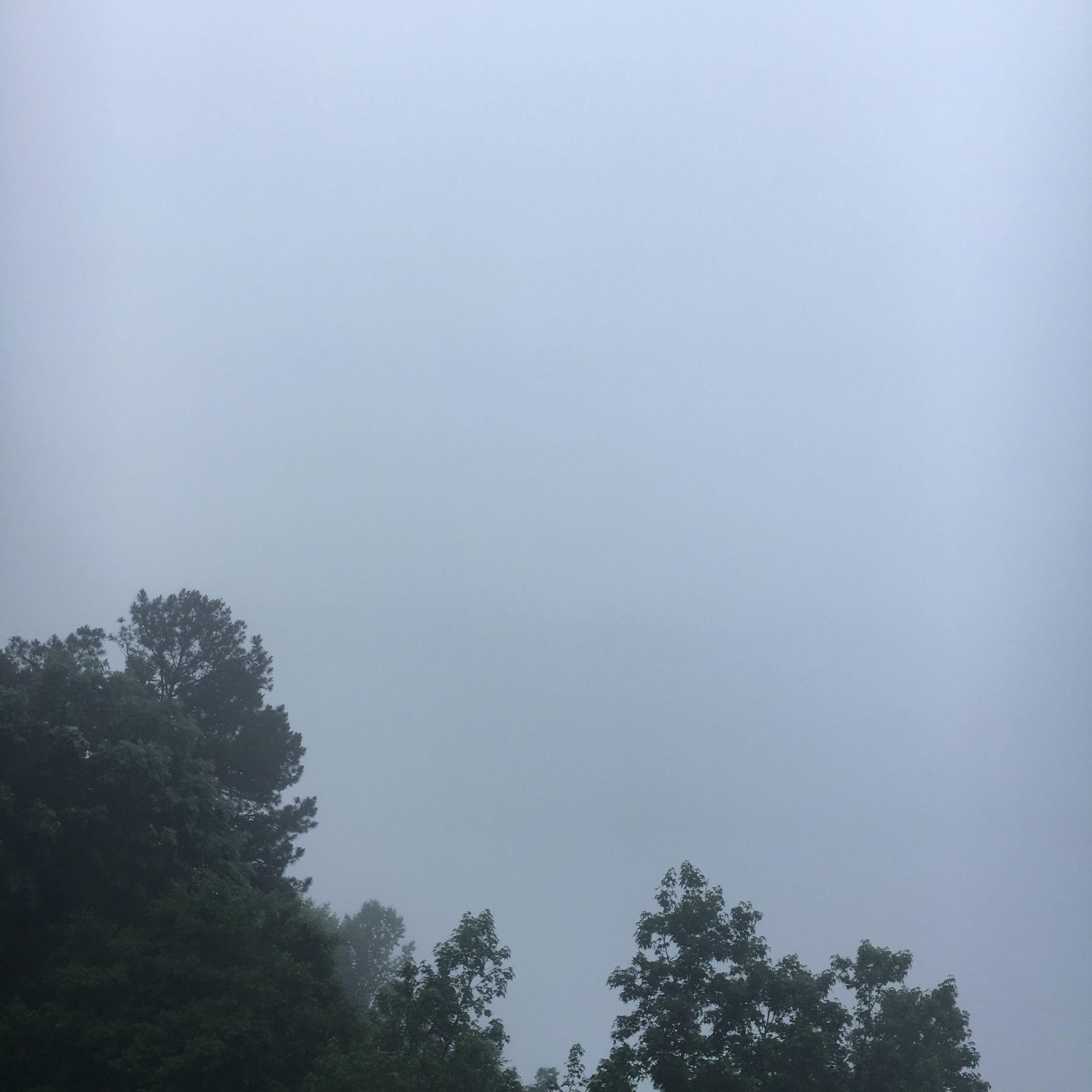 Foggy Sky Aesthetic Dark Sky Aesthetic Rainy Sky Dark Aesthetic