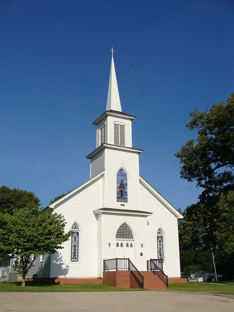Whitesburg Ga Baptist Church Nrhp Southern Baptist Church Old Country Churches Abandoned Churches