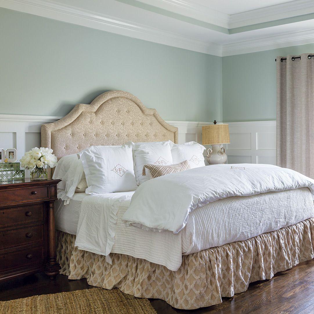 Master Bedroom Staging Ideas: Craftsman Cottage, Bedroom Decor, Home