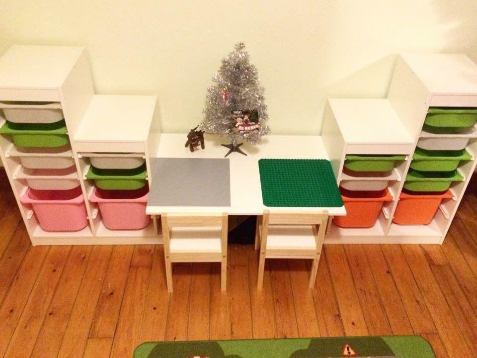 lego storage system kiddos in 2019 spielzeug. Black Bedroom Furniture Sets. Home Design Ideas