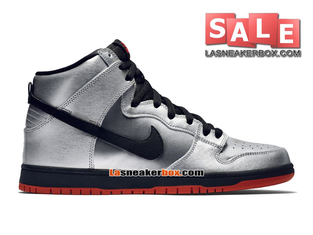Mixte De Skateboard Pro Nike Reserve High Chaussure Dunk Steel Sb OwqUzH