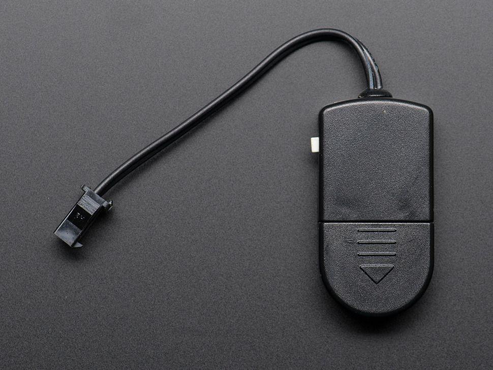 Großartig El Wire Kits Batteriebetrieben Galerie - Elektrische ...