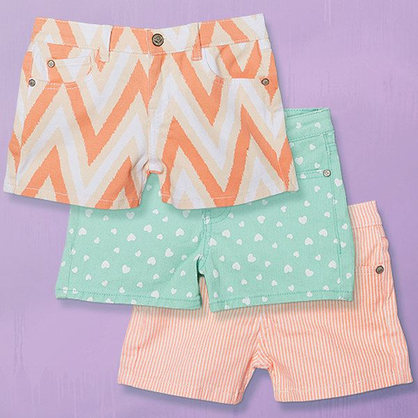Take a look at the Lulu Luv event on zulily today!