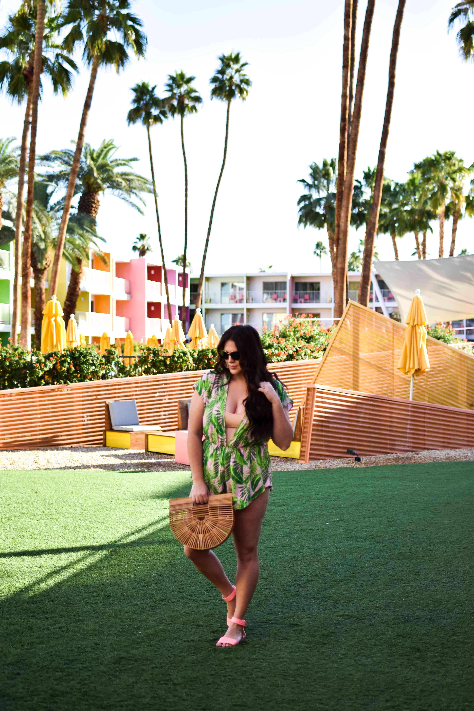 9c7de42cf6e The Saguaro Hotel Palm Springs