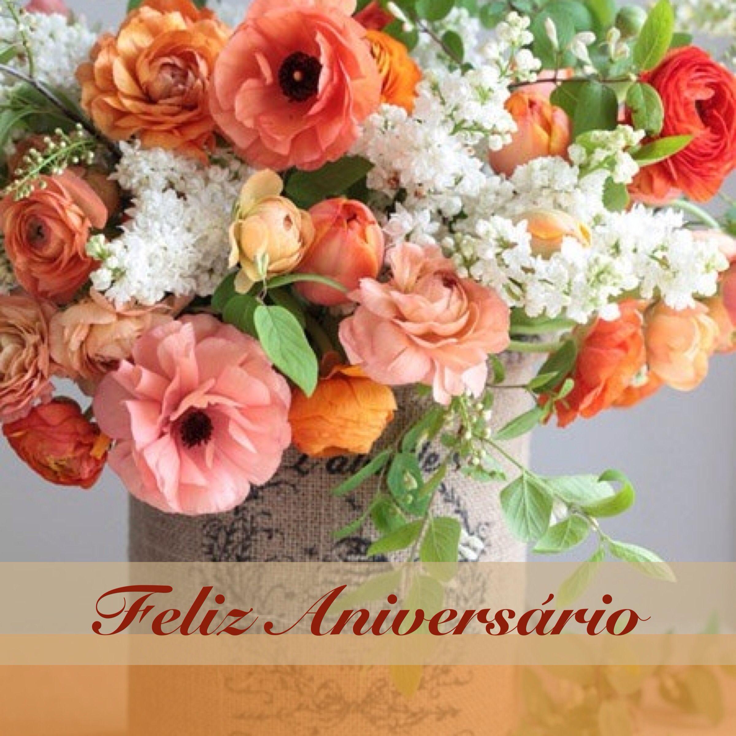 Image result for Feliz aniversario signs pictures