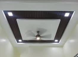 A Mix Of Various Types Of Lighting Positioned At Various