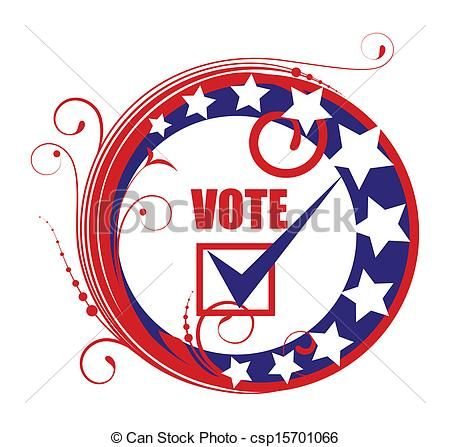 Pin On Election Clip Art