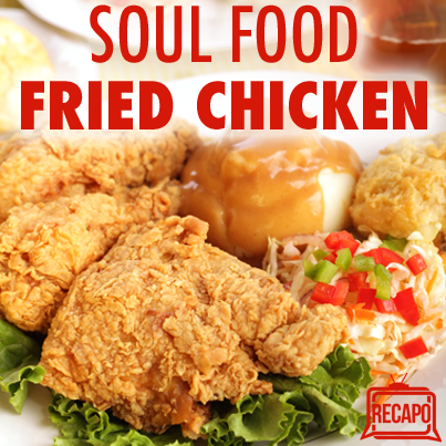 Dr oz welcome to sweetie pies fried chicken and catfish recipe the cast of welcome to sweetie pies visited dr oz to talk about their soul food traditions and share their restaurants fried chicken and catfish recipe forumfinder Image collections
