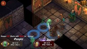 Dungeon Crawlers HD iOS Game News