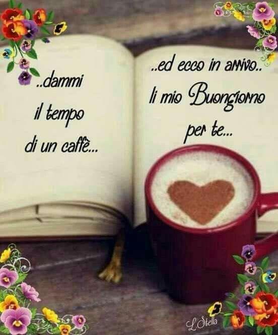 Buongiorno | Saluti di buon giorno | Good morning, Morning ...
