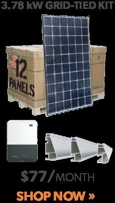 Sma 3 72 Kw Grid Tied Solar System With Sma Inverter And 12x Mission Solar 310w Panels Diy Solar Solar Design Solar