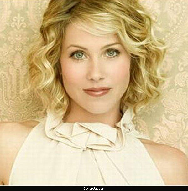 Awesome Best Hairstyles For Thin Wavy Hair Images - Styles & Ideas ...