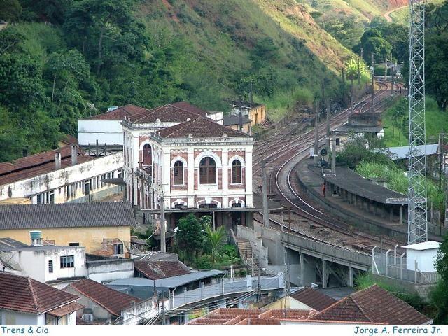 Engenheiro Paulo de Frontin Rio de Janeiro fonte: i.pinimg.com