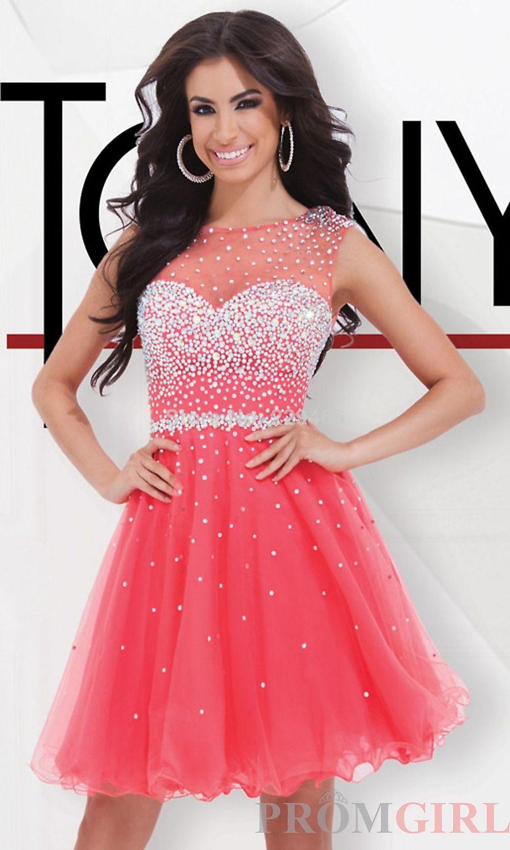 gr 8 grad dress - Google Search | vestidos | Pinterest | Vestidos de ...