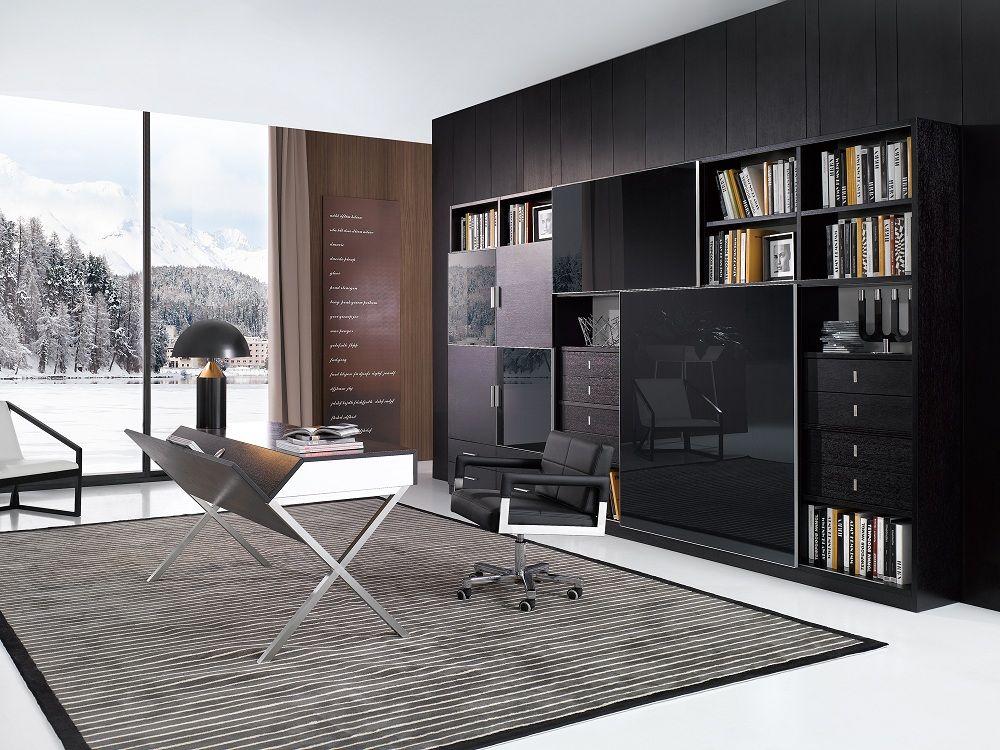cluttered but appealing little corner desk | Cozy home ...