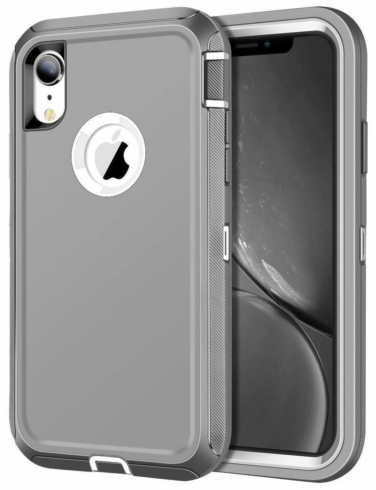 Details about jakpak case for iphone xr case heavy duty