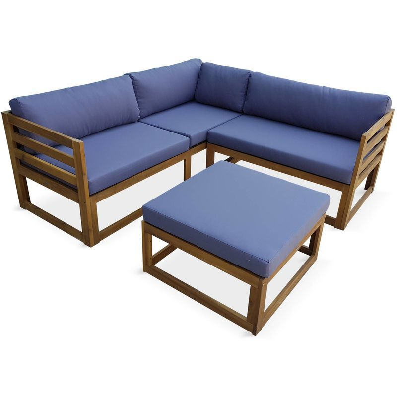 Salon De Jardin Outdoor Sofa Outdoor Furniture Sectional Sofa