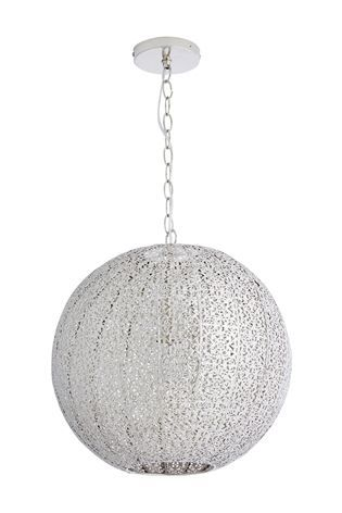 Buy oriana large sphere pendant from the next uk online shop ceiling lights chandeliers led ceiling lights spotlights aloadofball Images