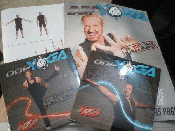 Ddp Yoga Dvd Free Download Yogawalls