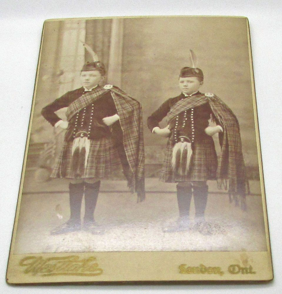 Kitchen Cabinets London Ontario: Children Older Boys Uniform Kilt Hat Cabinet Photo