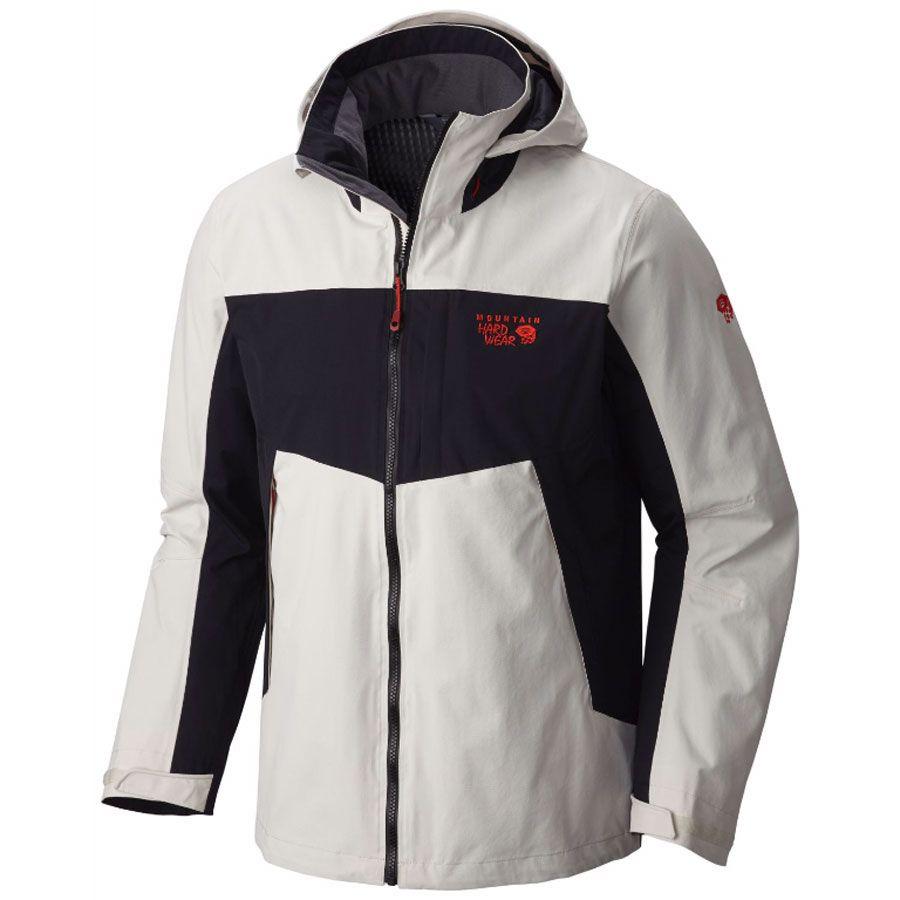 Mountain Hardwear Exposure Jacket for Men Jackets, Mens