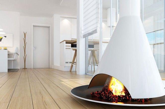 Fresh Modern Designs from Marcin Pajak