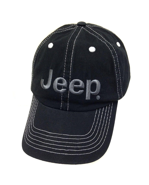 Basic Black Cap - CA12F1CL8YP - Hats   Caps aa5039fe4b8
