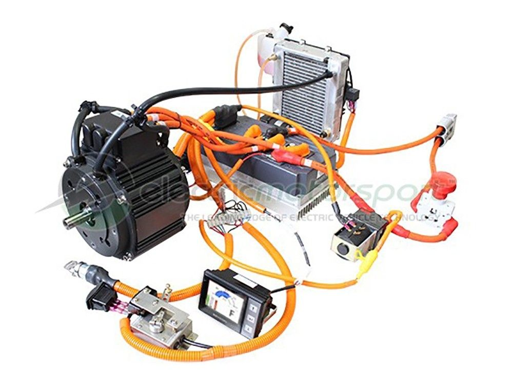 Pmac 12kw Cont 30kw Pk Liquid Cooled Motor Drive System 48v 650a Marine Pmac Kits Liquid Cooled Marine Applications Electric Car Conversion Electric Boat Motor Electric Motor