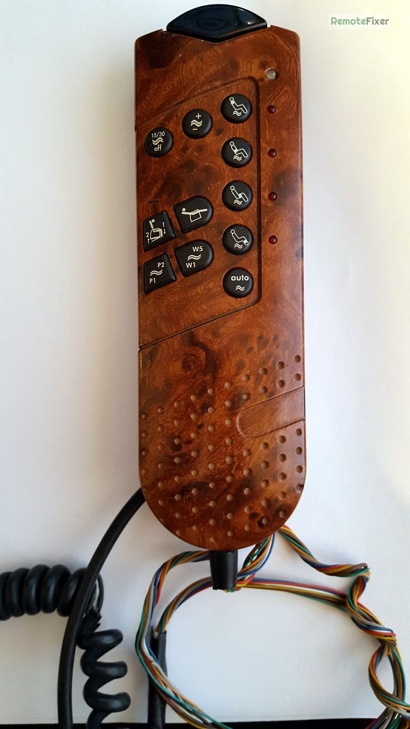 Pin on Adjustable Bed Remote Control Repairs