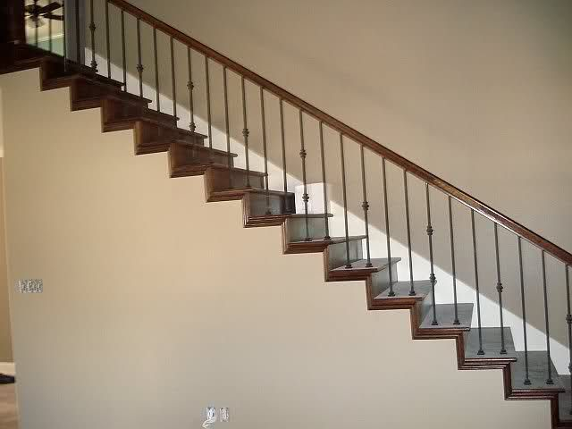 home depot wrought iron stair balusters spindles cheap uk spindle patterns images our basement remodel entrance ways